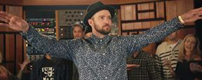 Trolls : Justin Timberlake dévoile le tube Can't Stop The Feeling !