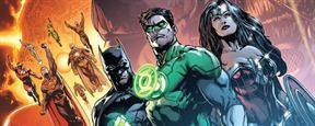 Univers DC cinéma : Warner engage un spécialiste des crossovers