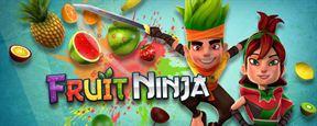 Après Angry Birds, un film pour l'appli Fruit Ninja
