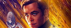 Star Trek Sans Limites : une nouvelle affiche dévoilée... haute en couleur !