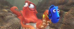 Nouvelle bande-annonce Le Monde de Dory : nos héros aquatiques s'embarquent dans une quête épique !