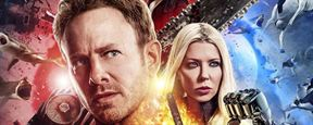 Sharknado : The 4th Awakens diffusé sur SyFy le....