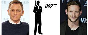 James Bond : Jamie Bell dans la course ? Daniel Craig rejoint le prochain Soderbergh