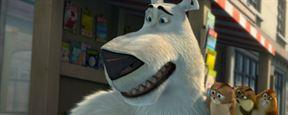 Teaser Norm : Omar Sy prête sa voix à un ours polaire qui veut sauver sa banquise