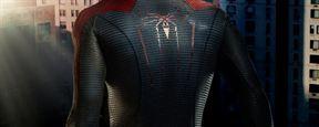 Spider-Man Homecoming : découvrez le costume de l'homme araignée