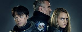 """Valérian : Luc Besson a enfin les """"bons outils"""" pour la SF"""