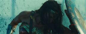 Comic Con 2016 : Wonder Woman badass dans la première bande-annonce