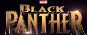 Comic-Con 2016 - Black Panther : le casting confirmé et un nouveau logo