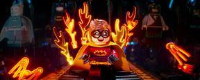 Comic-Con 2016 : Robin s'enflamme dans la bande-annonce de Lego Batman
