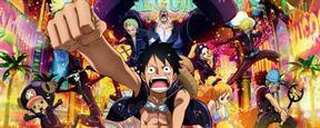 Bande-annonce One Piece Gold : L'équipage du Chapeau de Paille en danger dans ce nouveau film !
