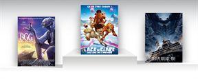 Box-office France : L'Age de glace résiste aux aliens et au Géant