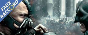 The Dark Knight Rises hier sur TF1 : découvrez les gaffes et faux raccords du film !