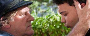 Bande-annonce Tour de France : amitié improbable entre le bourru Gérard Depardieu et un jeune rappeur en cavale