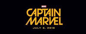 Captain Marvel : trois réalisatrices en lice pour le film