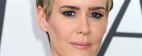 Ocean's Eight : la huitième braqueuse sera Sarah Paulson de American Horror Story