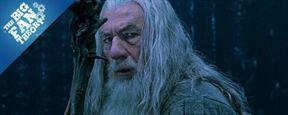 Le Seigneur des anneaux : la théorie de fans sur le plan secret de Gandalf