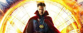 Doctor Strange : de nouveaux visuels pour le film Marvel