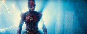 The Flash : le script est bouclé, Cyborg est confirmé