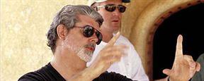 A quoi aurait pu ressembler le Star Wars VII de George Lucas ?