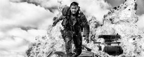 Mad Max : Fury Road : premier aperçu de la version en noir & blanc