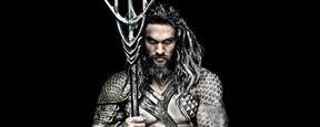 Aquaman : le film sera dans l'esprit du premier Indiana Jones, déclare James Wan