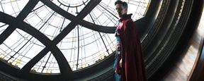 Marvel : Doctor Strange devient le plus gros succès mondial pour une origin story