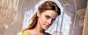 La Belle et la Bête : le film live a déjà rapporté plus que le film d'animation !