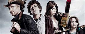 Zombieland : Emma Stone, Jessie Eisenberg et Woody Harrelson de retour dans la suite ?