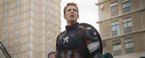 Captain America : Chris Evans prêt à reprendre le rôle après Avengers 4