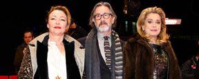 Catherine Frot, Catherine Deneuve, Yolande Moreau... Les femmes de la filmographie de Martin Provost