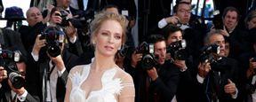 Cannes 2017 : Uma Thurman Présidente du Jury Un Certain Regard