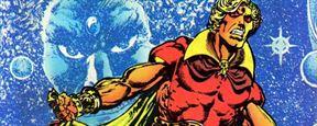 Les Gardiens de la Galaxie : qui est Adam Warlock ? [SPOILERS]