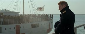Box-office US : Dunkerque remporte la bataille