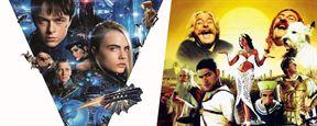 Valérian, Astérix, Arthur... Quels sont les 15 films français les plus chers de l'histoire ?