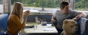 Ted 2 sur Ciné + Premier : avez-vous repéré la scène hommage à Jurassic Park ?