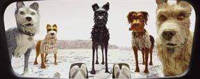 Wes Anderson s'anime : découvrez la bande-annonce d'Isle of Dogs