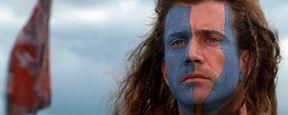 Braveheart sur Ciné + Premier : retour sur la genèse mouvementée de cette fresque historique