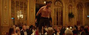 Sorties cinéma : la Palme d'or The Square en tête des premières séances