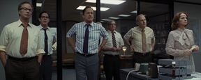 Pentagon Papers : Tom Hanks et Meryl Streep enquêtent sur un scandale dans la bande-annonce du nouveau Spielberg
