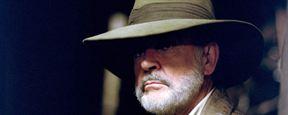 La Ligue des Gentlemen Extraordinaires sur Ciné+ Frisson : le film qui envoya Sean Connery à la retraite