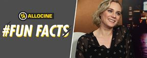 #Fun Facts - Saviez-vous que Diane Kruger a été étranglée par Quentin Tarantino ?