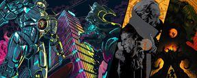 Tous les films de Guillermo del Toro revisités en 20 splendides affiches