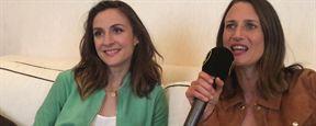 Quand Camille Chamoux a recalé Camille Cottin lors d'un casting...