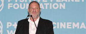 Harcèlement : Harvey Weinstein inculpé pour viol et agression sexuelle [MISE A JOUR]