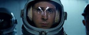 First Man : Ryan Gosling, astronaute en difficulté dans la bande-annonce du film de Damien Chazelle
