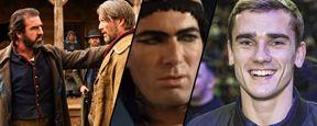 Griezmann, Zidane, Cantona, Anelka... Ces 11 Bleus qui ont joué au cinéma ou sur petit écran !