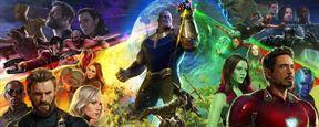 Avengers 4, Spider-Man 2... Tous les films de super-héros Marvel à venir
