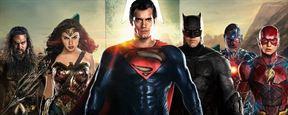 DC : tous les films de super-héros à venir