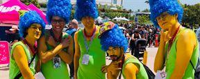 50 cosplays vus au Comic-Con de San Diego 2018