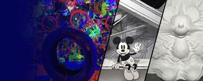Mickey fête ses 90 ans ! Découvrez l'exposition qui lui est consacré à New York [REPORTAGE]